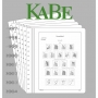 KABE Deutschland Bi-Collect 2011 normal 342310 / MLN23ABI/11