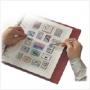 Safe Vordruckblätter USA Gedenkmarken 1945-1969 Nr. 2471-2
