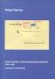 Harlos, Peter Katalog Notopfer- u. Wohnungsbaumarken 1948-1956