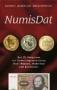NUMIS DAT CD-Rom (Verwaltungsprogramm für Münzen, Medaillen, Ban