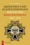 Nimmergut, Jörg Abzeichen und Auszeichnungen deutscher Kriegerve