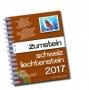 Zumstein Schweiz Liechtenstein 2017 SPIRALBINDUNG