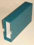 Kobra Schutzkassette G5K blau