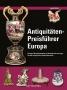 Miller, Judith Antiquitäten-Preisführer Europa