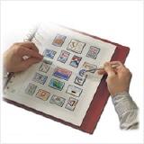Safe Vordruckblätter Portugal 2007-2009 Nr. 2117-6
