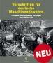 Buchholz, Dr. Frank/Brüggen, Thomas Vorschriften für Deutsche Ma