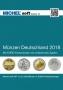 Michelsoft Version 12 Münzen Deutschland 2018 Mit Euro-Kursmünze