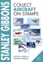 Gibbons Collect aircraft on stamps/
