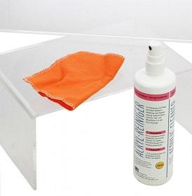 Acryl-Profi-Reiniger Nr. 4999  Acryl, Plexiglas und Kunststoffob