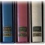 Signetten-Jahreszahlen 1950-1954