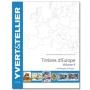 Yvert Catalogue de cotation des Timbres d'Europe de Pologne à R
