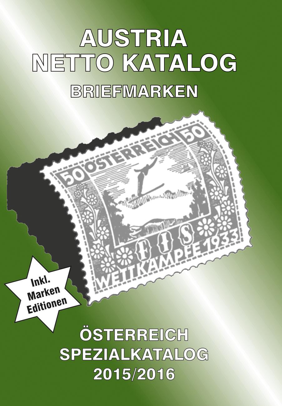 Philathek verlagsauslieferung f r sammlerkataloge - Amtliche afa tabelle 2016 ...