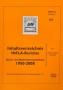 Filbrandt, Hans-Joachim Inhaltsverzeichnis INFLA-Berichte (Sach-
