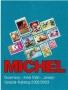 Michel Guernsey, Insel Man-, Jersey-Spezial-Katalog 2002/2003