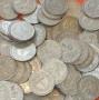 1 kg Münzen Alle Welt