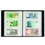 Leuchtturm Album für 300 Banknoten schwarz Nr. 345089