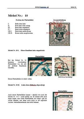 Berger, Florian Die Plattenfehler von Hannover Handbuch über all