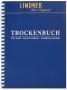 Lindner Trockenbuch einfach A4 Nr. 846