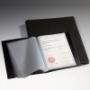 Leuchtturm Dokumenten-Album DINA4 für 80 Dokumente 320023