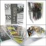 Safe Autogrammkarten-Sammelalbum Nr. 7927