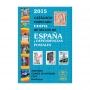 Edifil 2015 Catalogo Unificado de sellos de Espana y Dependencie