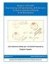 Teyssier, Grégoire Québec 1763-1867 One Century of Postal Histor