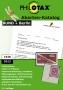 Philotax Briefmarken-Abarten-Katalog Bund + Berlin 11. Auflage C