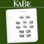 KABE OF-Text Bundesrepublik Deutschland BI-Collect 1960-1969 Nr.
