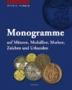 Flämig, Otto C. Monogramme auf Münzen, Medaillen, Marken, Zeiche