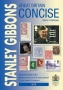 Gibbons Great Britain Concise Stamp Catalogue 2019