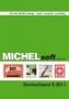MICHELsoft-Daten Briefmarken Deutschland S 2011  (erweiterte Deu