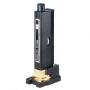 Safe Zoom-Mikroskope Nr. 1049 60- und 100-fach (mit Stativ)