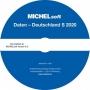 MICHEL Soft Daten-Deutschland S /Update 2020 Briefmarken Deutsch