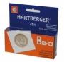 HARTBERGER® Münzenrähmchen 17,5mm selbstklebend Nr.8321175 p.100