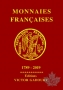Gadoury, Victor Monnaies Francaises 1789-2019 (Franceso Pastrone