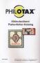 Philotax Gedruckter Plattenfehler-Katalog Altdeutschland