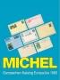 Michel Ganzsachen-Katalog Europa bis 1960 (Ost und West) + Bonus