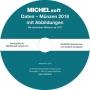 MICHELsoft Daten - Münzen 2018 mit Abbildungen Die deutschen Mün