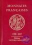 Gadoury, Victor Monnaies Francaises 1789-2017 (Franceso Pastrone